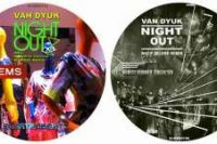 """Van Dyuk, il nuovo EP """"Night Out"""" anche in formato Stems"""