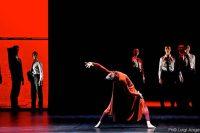 Al Teatro Comunale di Ferrara un Romeo e Giulietta contemporanei