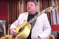 E' morto il mitico bassista Greg Lake