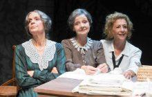Il Teatro Comunale di Ferrara presenta la nuova Stagione di Prosa